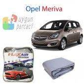 Opel Meriva Araca Özel Koruyucu Branda 4 Mevsim...