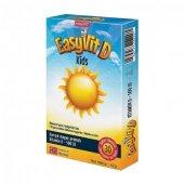 Easyvit D Kids 30 Çiğnenebilir Jel Tablet