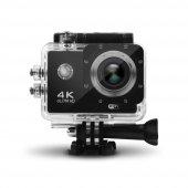Angeleye Ks 503 4k Ultra Hd 170 Wifi Aksiyon Kamera