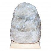 Doğal Kaya Tuzu Lambası Kırşehir 3 4kg