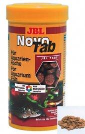 Jbl Novotab 1l 640 G. Tablet Yem