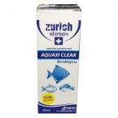 Zürich Aquaxi Clear Akvaryum Berraklaştırıcı Çözel...