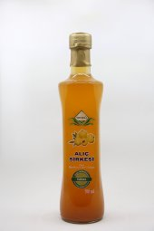 Themra Alıç Sirkesi 500 Ml