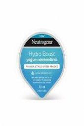 Neutrogena Purifying Boost Arındırıcı Kil Maske 10 Ml
