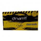 Performance Coffee 10gr Man