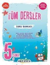 5.sınıf Tüm Dersler Soru Bankası Okyanus Yayınları