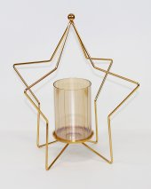 Altın Yıldız Mumluk