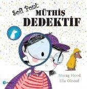 Sofi Poni Müthiş Dedektif(3+ Yaş Hikaye Kitabı)