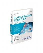 Aöf Uluslararası İlişkiler 1. Sınıf 1. Yarıyıl Güz Dönemi Murat Yayınları