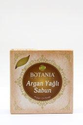 Botania Argan Yağlı Sabun