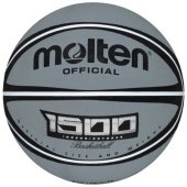 Molten Basketbol Topu B7r 1500slbk No 7