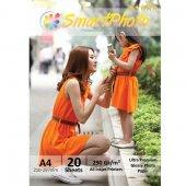 Smart Photo A3 Parlak (Glossy) 290 Gr M 20 Adet 1paket Profesyon