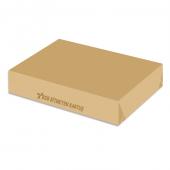 Kuşe Kağıt A4 Mat 250gr M 250 Adet Paket
