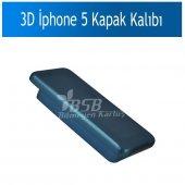 3d İphone 5 Kapak Baskı Kalıbı