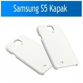 3d Süblimasyon Samsung S5 Telefon Kapağı