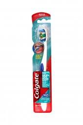 Colgate 360 � Teklı Orta Diş Fırçası