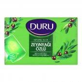 Duru Duş Sabunu 150 Gr Naturel Olive Zeytinyağlı