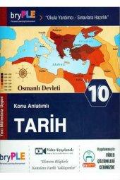 Birey Yayınları Ple 10. Sınıf Tarih Konu Anlatımlı