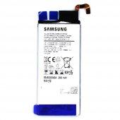Galaxy S6 Edge Batarya Pil A++ Lityum Polimer Pil (S)