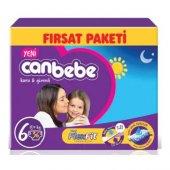 Canbebe Fırsat Paketi 15 Kg+ No 6