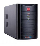 Powerful Pl 2000 2000 Va Lıne Int. 5 12 Dak. Ups (2x9ah Akulu)
