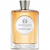 Atkinsons The British Bouquet Edt 100 Ml Unisex Pa...
