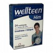 Wellteen Him 13 19 Years Vitabiotics 30 Tablet