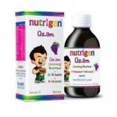Nutrigen Üzüm Çekirdeği Ekstreli Vitamin Mineral Şurubu
