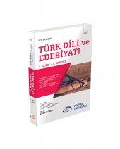 Murat Yayınları Aöf Türk Dili Ve Edebiyatı 4. Sınıf 7.yarıyıl Güz Dönemi