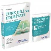 Murat Yayınları Aöf Türk Dili Ve Edebiyatı 3.sınıf Güz Konu Ve Çıkmış(6yıl) Set