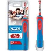 Oral B Star Wars Çocuklar İçin Şarj Edilebilir Diş...