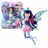 Winx Tynix Fairy Miusa Bebek