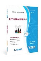 Aöf Egem Yayınlarıiktisada Giriş 1 Güncel Konu Anlatımlı Soru Bankası