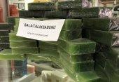 Salatalık Sabunu 10 Adet Kampanya Seti