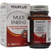 Youplus Multi Ener G 30 Tablet