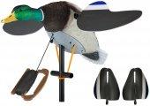 Lucky Duck Lucky Air Force Mekanik Kanatlı Ördek Mühresi