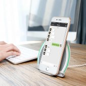 Baseus Fordablemultifunction Wireless Charger (Wxzd 02)