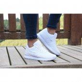 Free Marka Fm 6130 Beyaz Günlük Rahat Erkek Spor Ayakkabı