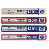 Faber Castell Grip 0.7 Uç,120li Tüp
