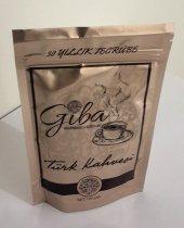 30 Yıllık Tecrübeyle Türk Kahvesi Taze Çekilmiş 100 Gr