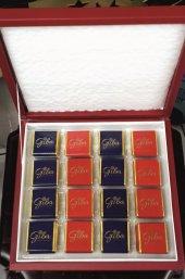 Mabel Şık Kutulu Hediyelik Çikolata 48 Adet