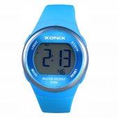 Xonix Hz 003 Digital Işıklı Kol Saati