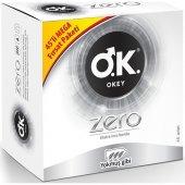 Okey Zero 45' Li Prezervatif Avantaj Paketi