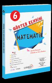 çalışkan 6.sınıf Göster Kendini Matematik Soru Bankası