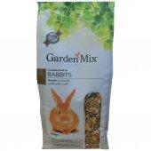 Garden Mix Platin Seri Tavşan Yemi 1 Kg (10 Adet)...
