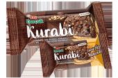 Burçak Kurabi Kakaolu Yer Fıstıklı 198 Gram 12 Adet
