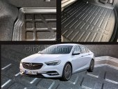 Opel İnsignia Grand Sport 2017 Model Bagaj Havuzu Kokusuz