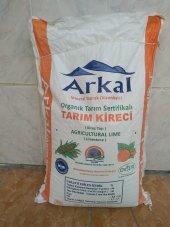 Tarım Kireci 25 Kg (Caco3 % 96)