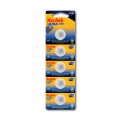Kodak Ultra Lityum 5li Para Pil Cr2430