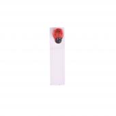 Nerox Uğur Boncuklu Beyaz Kapı Stoperi